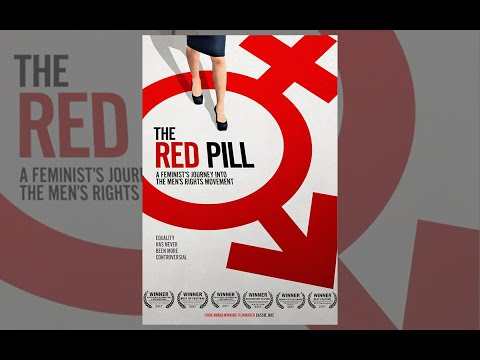 The Red Pill 2017 - Movie Trailer