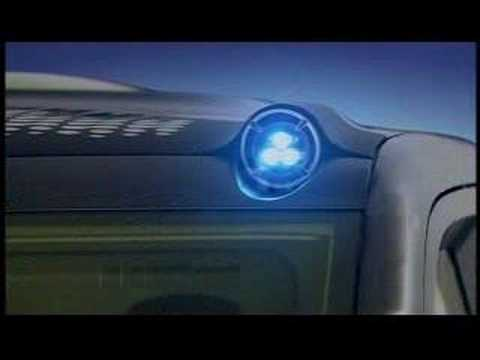 Nissan Nv200 Concept Youtube