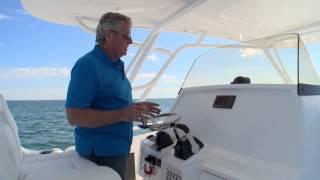 Boat Buyers Guide 2015: Intrepid 375 WA