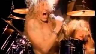 Widowmaker - The Widowmaker 1993 (Music Video)