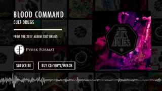 Blood Command - Cult Drugs