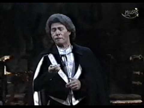 Samuel Ramey - Les contes d'Hoffmann - Scintille, diamant