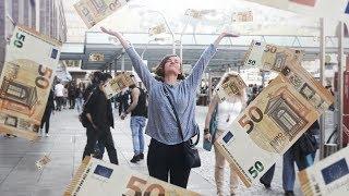 1000 € für ALLE! Ist ein bedingungsloses Grundeinkommen realistisch?