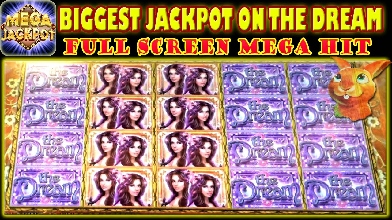 Biggest slot machine jackpot ever