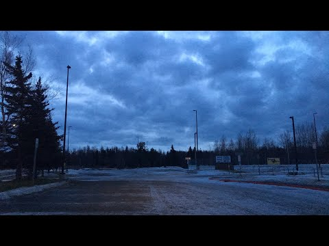 Livestream Drive 🚙 - Anchorage Alaska - December 16th 2017