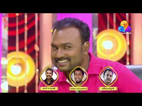 രണ്ടുപേരും തകർത്തു... കിടിലൻ കോംപെറ്റിഷൻ | Comedy Utsavam | Viral Cuts
