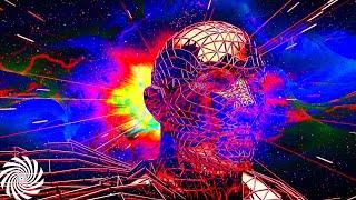 Exaile - Hit The Machine (Full Album) [Psychedelic Visuals]