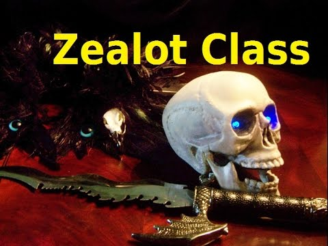 WAR (RoR private server) Video Blog   Topics cover zealots, healing and rants