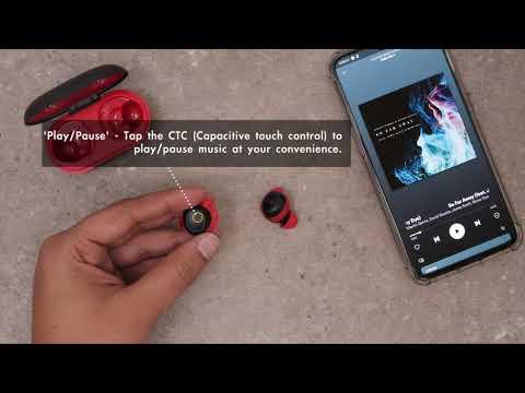 boAt Airdopes  441 | Walkthrough | True wireless earbuds