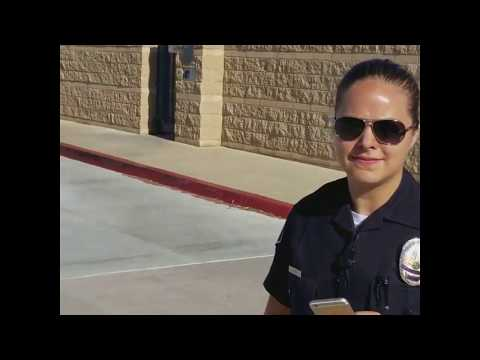 1ST AMENDMENT AUDIT, IRVINE POLICE DEPT. IRVINE, CA