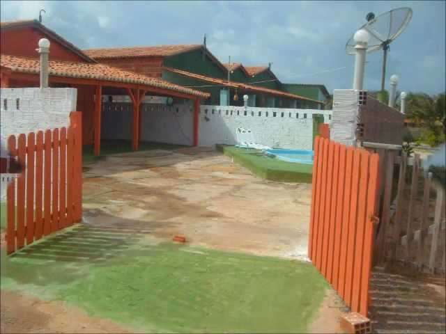 Casa para alguel em Luis Correia-PI, Praia do Maramar
