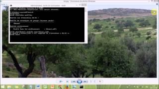 Fixer le problème Wifi connexion limitée Windows 8/8.1