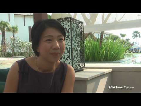 InterContinental Hua Hin Resort - General Manager Interview