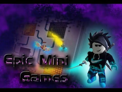 Roblox Epic Mini Games New Update 2018|Pro Rank Gameplay|All Lvls