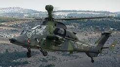 Eurocopter Tiger (N24 DOKU)
