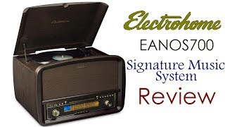 Electrohome EANOS700 Signature Music System review
