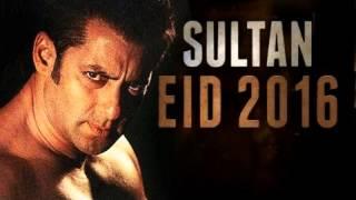 Sultan Official Trailer (HD 1080)   Salman Khan   Trailer 2015   Releasing on Eid 2016