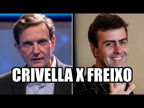 CRIVELLA X FREIXO