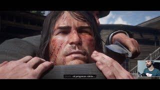 Red Dead Redemption 2 #12 - Struże prawa, $$$ i przypał [fabuła]