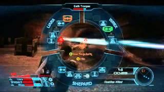Mass Effect: Pinnacle Station DLC Part 1