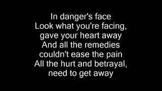 Nas - World's An Addiction ft. Anthony Hamilton Lyrics