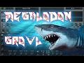 Sound design 25 serum nasty megalodon riddim growl mp3