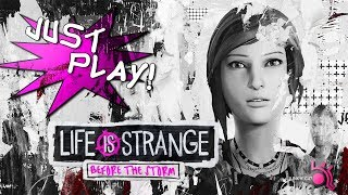 Vídeo Life is Strange: Before the Storm