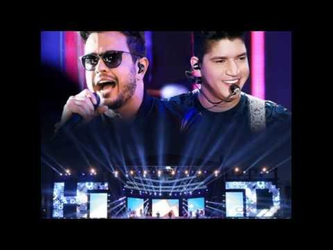 Henrique & Diego - Ficadinha (Áudio)