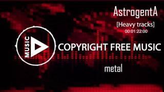 AstrogentA - Heavy Tracks