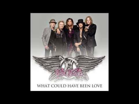 Aerosmith   What Could Have Been Love 432Hz