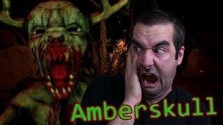 Amberskull Demo | Indie Horror Game (Complete) - BAT DEMON, BAT DAMON!