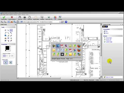 revit-training--importing-a-pdf-into-revit-architecture