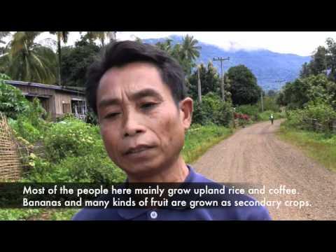 Village Voice of Khamon, Southern Laos
