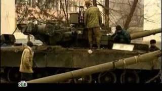 Крутые нулевые - Чечня. Война и мир. (Эфир от 14.02.2012)