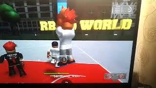 Rb2 World Roblox Ep.2 Ball ist das Leben spielen mit Ball Hogs