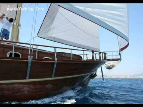 Princess Karia 2 Gulet, Yacht charter in Turkey