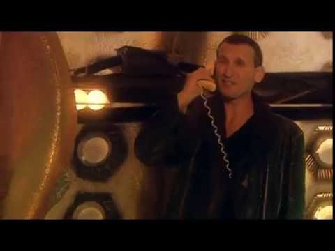 Doctor Who  Iconic Quotes & Humorous Moments of The Ninth Doctor