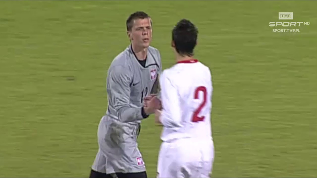 Retro TVP. Polska – Kanada 1:0 (2009). Debiut Szczęsnego i gol Rybusa