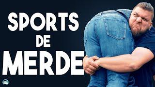 Les sports de merde - Nota Bene #36