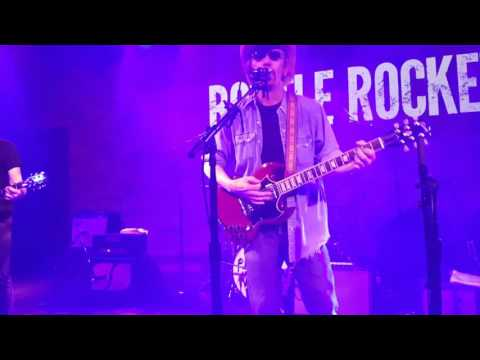 Bottle Rockets, Trailer Mama, The Hamilton, Washington, DC, 3/28/2017