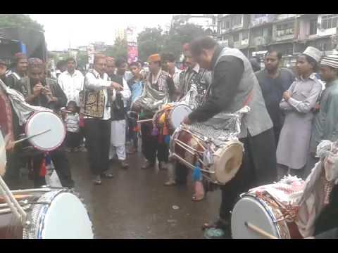 Dhol redum kachi
