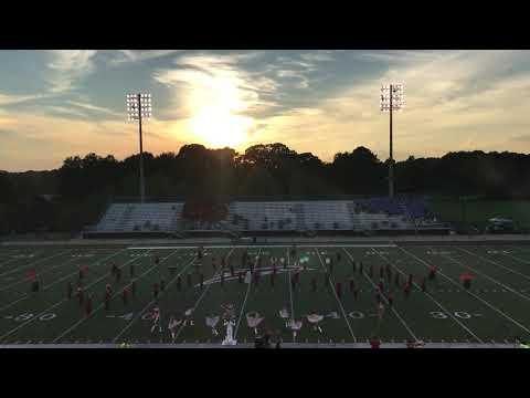 Sardis High School Band