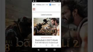 bahubali 2 full movie download in hindi 2017 hd