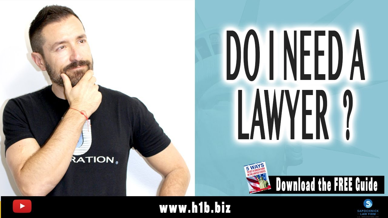 When to Use U.S. Immigration Attorneys