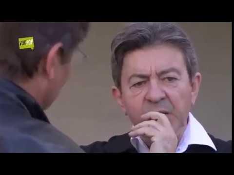 JEAN-LUC MÉLENCHON SUR LE VÉNÉZUELA / CLASH DU PARTI MÉDIATIQUE