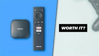 Nokia Media Streamer vs Mi Stick: Worth it?