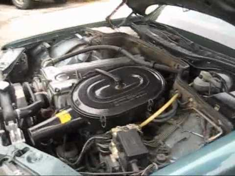 Mercedes 280se W126 1983 Youtube
