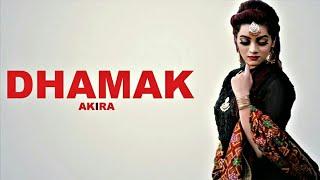 Dhamak: Akira (Lyrics) Mr Wow | Jaggi Jagowal | Latest Punjabi Songs 2019