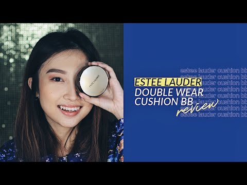 ESTEE LAUDER DOUBLE WEAR CUSHION BB REVIEW | Indonesia
