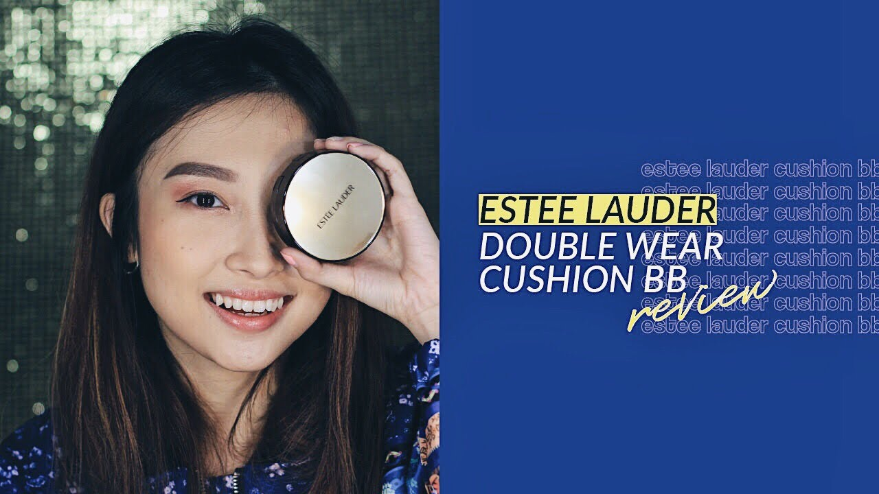 Estee Lauder Double Wear Cushion Bb Review Indonesia